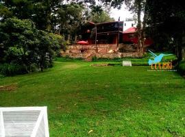 Colibri Encuentros, Guasca