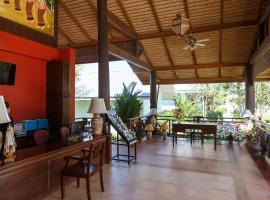 Viangngam Lanna Villa