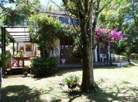 Casa Jade, Rionegro