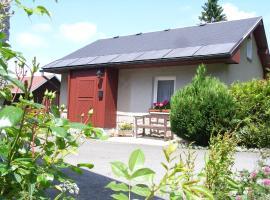 Ferienhaus Brigitte, Mühlleithen