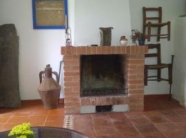 Casa dos Bicos - EcoCasa, Bicos