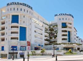 Playas del Duque - Puerto Banus, Marbella