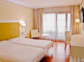 Hotel y Apartamentos Bahia Sur, San Fernando