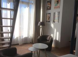 Chambre D' Hôtes La Lucasserie, Saumur