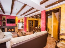 Casa Valle del Genal, Igualeja