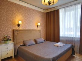 Yuzhno-Primorskiy Hotel