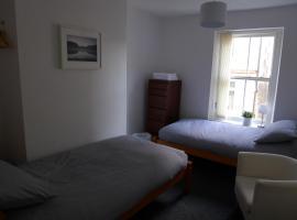 Totters Hostel