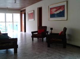 Marina Sul Hotel, 拉古纳