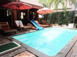 Orchid Resort