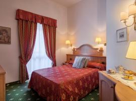 Hotel Tressane, Thunadich