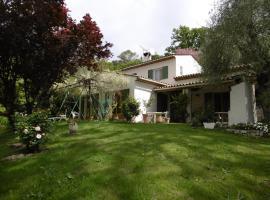 Chez Mme RONCO, Biot