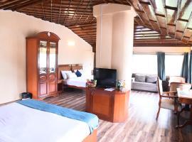 Hotel Skylark, Nainital