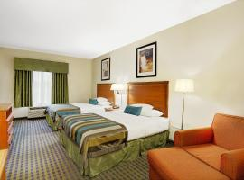 Wingate by Wyndham Atlanta Airport South, Fairburn