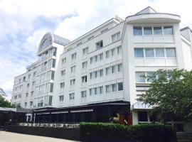 Amedia Hotel Weiden, 魏登