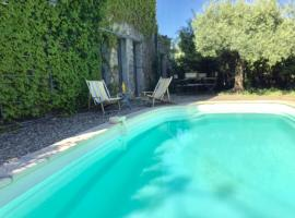 Gites Sud France, Pouzols-Minervois