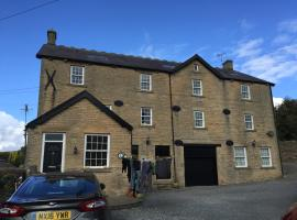 No 2 The Granary, Middleton in Teesdale