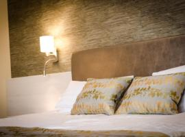 Kehida Termal Hotel, Kehidakustány