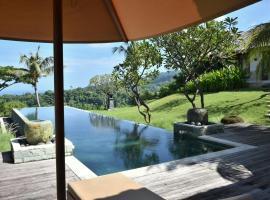 Villa Sukun - Lombok, Mangsit