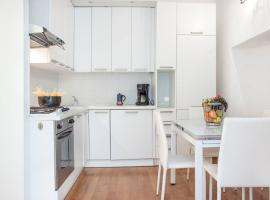 RHS Serviced Apartments Como, Como