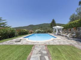 Villa ai Cedri, Cortona