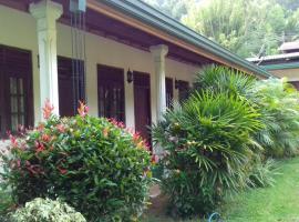 Leaf Holiday Resort, Gampola