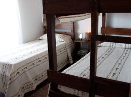 Casa do Tio Joao, Calheta