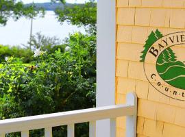 Bayview Pines Country Inn B&B, Mahone Bay