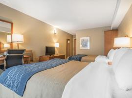 Comfort Inn Chilliwack, Chilliwack