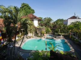 Hotel Bali Warma, Sanūra