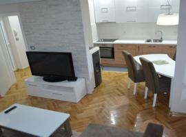 Apartment II Zajecar, Zaječar