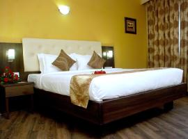 Mango Hotels, Nagpur -Central Avenue Road, Nagpur