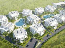 Appartement Hivernage 201, Agadir