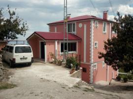 Villa Albayrak, Dolaylı