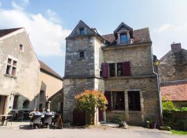 B&B Au Bois Dormant, Châteauneuf