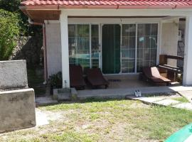 Xanadu Beach Villa, Μομπάσα