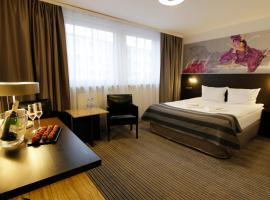 Hotel Prime, Битом