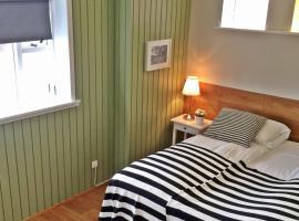 Thoristun Apartments, Selfoss