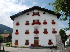 Appartement Schlössl, Innsbruck