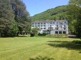 Hôtel et Résidence des Bains, Vic-sur-Cère