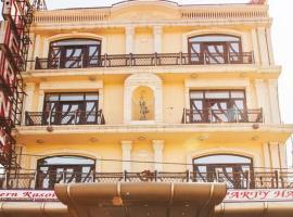 Hotel Western King, New Delhi