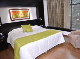 Hotel Ramada, Guayaquil