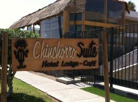 Chinchorro Suites Hotel Lodge, Arica