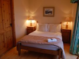 The Foxford Lodge, Bed & Breakfast, Foxford