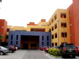 Condominio Las Nubes / Unit 4-6, San Salvador