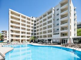 Hotel Best Da Vinci Royal, Salou