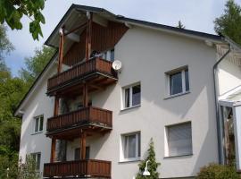 Waldhotel Klaholz, Brilon