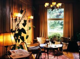Golfhotel Kaiserin Elisabeth, Feldafing