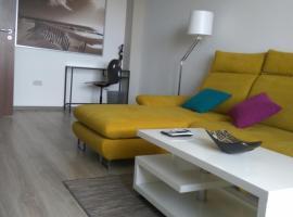 Design Condo Apartment City Center