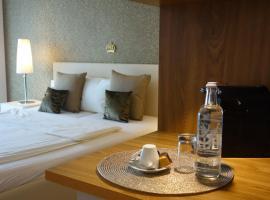 Birdland Design & Golf Hotel, Sempach Station