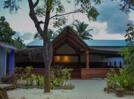 Dhaffalhu Tourist Lodge, Funadhoo